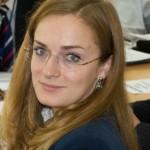 Anna at work_2012